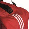 adidas Performance Sporttasche TIRO DUFFEL BAG M rot Bild 3