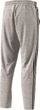 adidas Core Herren Trainingshose Essentials 3 Stripes Tapered Pant SJ Open grau Bild 5