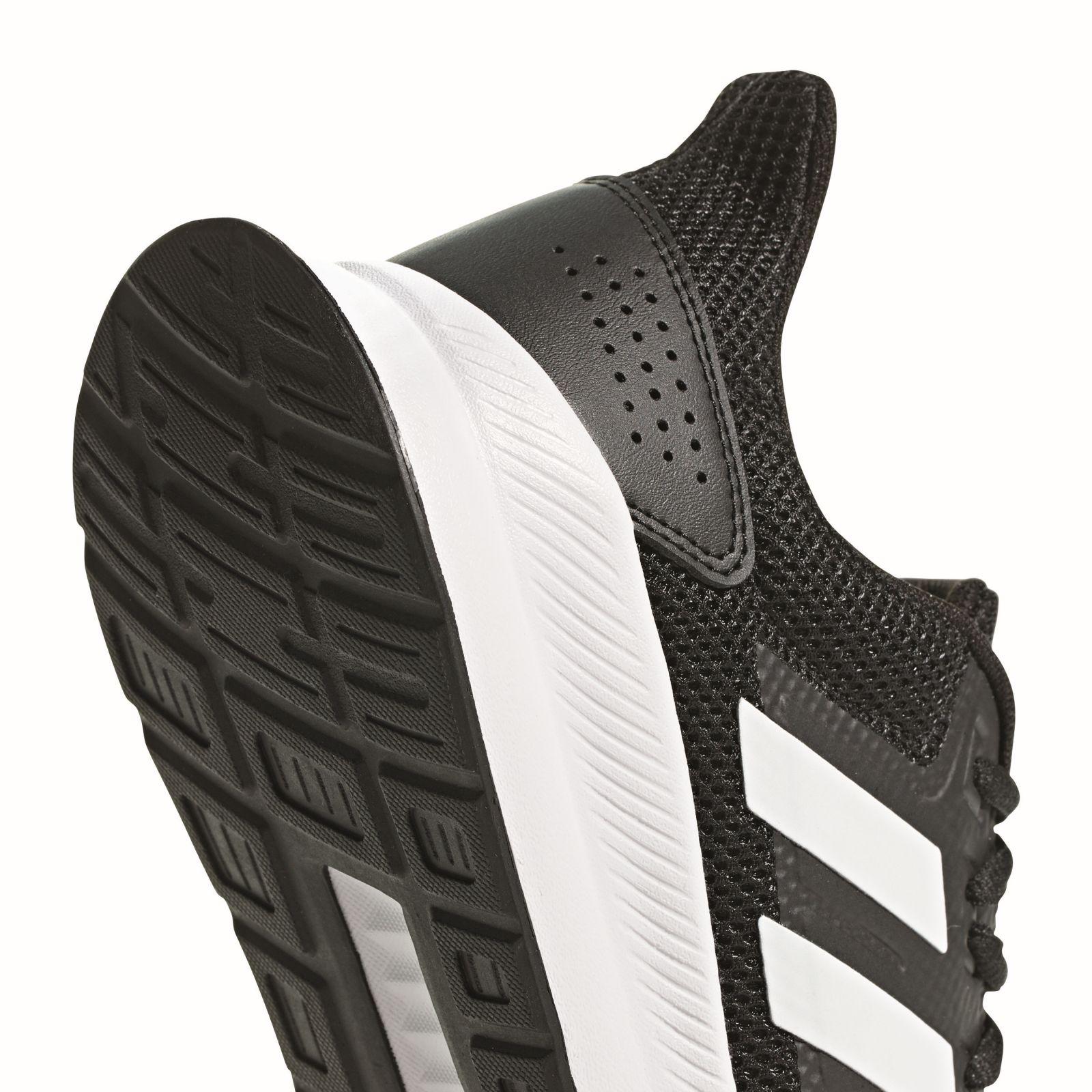 adidas Kinder Runfalcon Laufschuh core black F36549