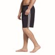 adidas Performance Herren Badeshort 3 stripe short classic-length legend ink Bild 2