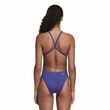 adidas Performance Damen Badeanzug pro light solid swimsuit blau Bild 3