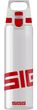 SIGG Trinkflasche Total Clear ONE Red 0.75 L