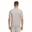 adidas Core Herren Sport T-Shirt Essentials T-Shirt grau Bild 3