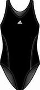 adidas Badeanzug Inf ESS Suit Girls schwarz