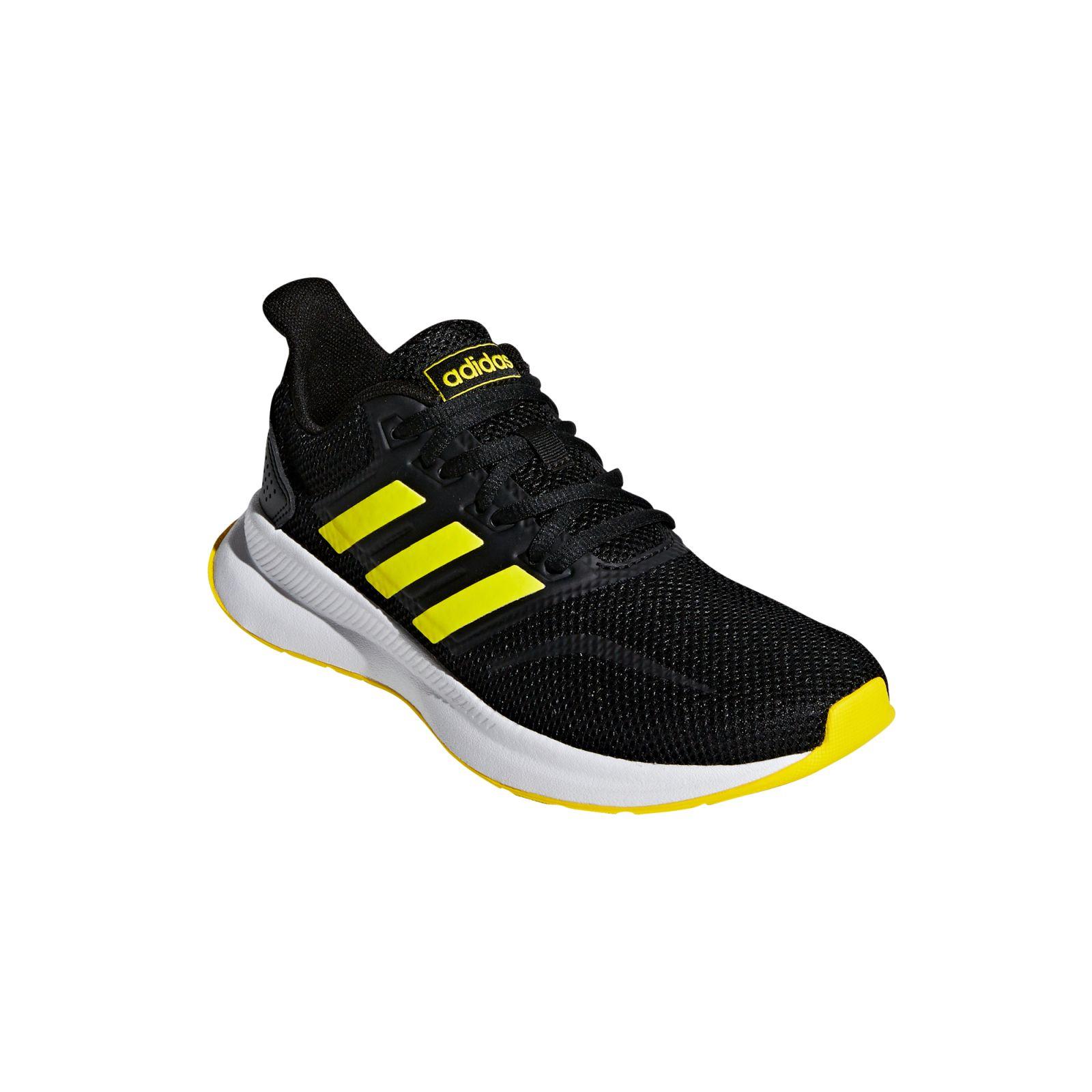 adidas runfalcon gelb