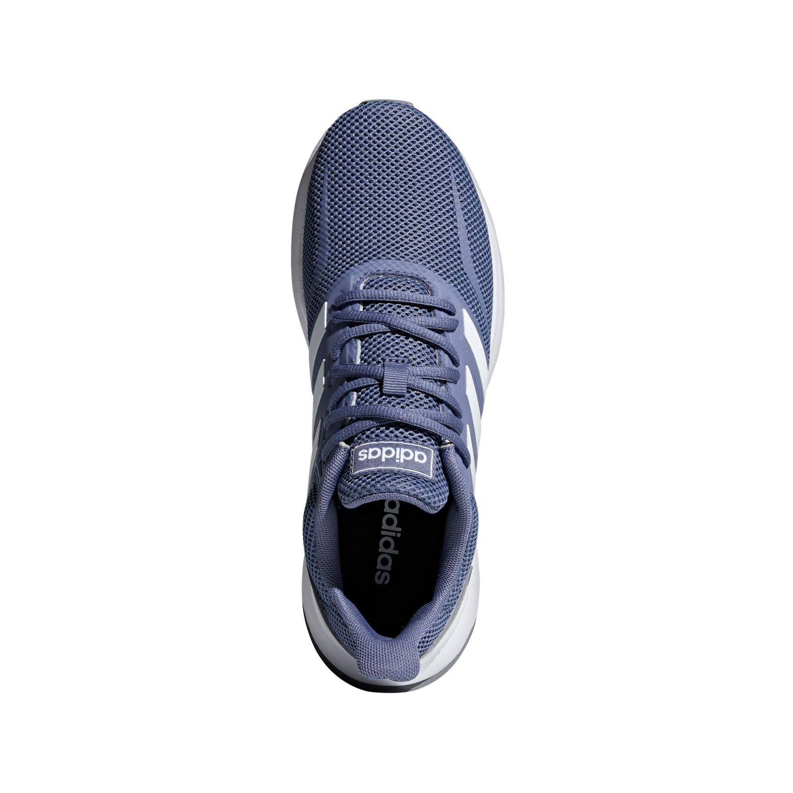 Adidas Freizeit Performance Fitness Indigo Runfalcon Lauf Schuhe Détails Femmes Sur dsrQxhtC