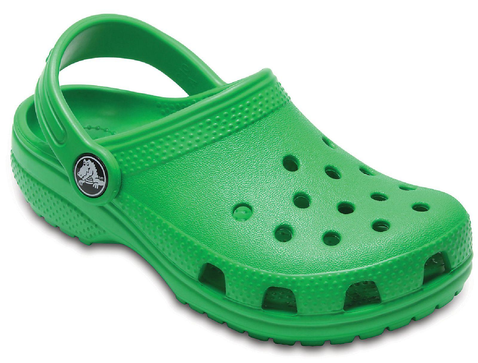 Crocs Kids Classic Clog Sandal Shoes Bathing Shoes CLOGS UNISEX MANY COLOURS