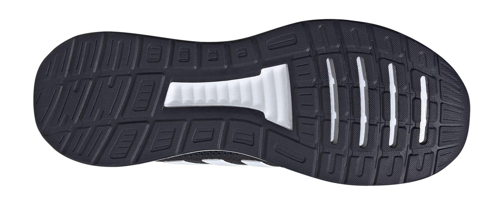 Details zu adidas Performance Damen Freizeit Lauf Fitness Schuhe Runfalcon legend Ink