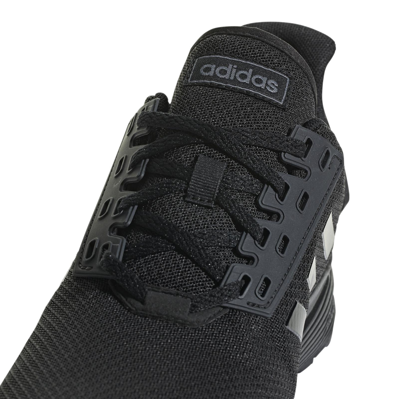 Details about Adidas Duramo 9 Men Men's Running Shoes Leisure Sport Trainers Black b96578 show original title