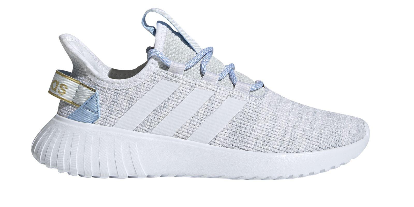 W Damen Blau Sneaker Kaptir Core Weiß Freizeitschuhe X Adidas mvNn08wO