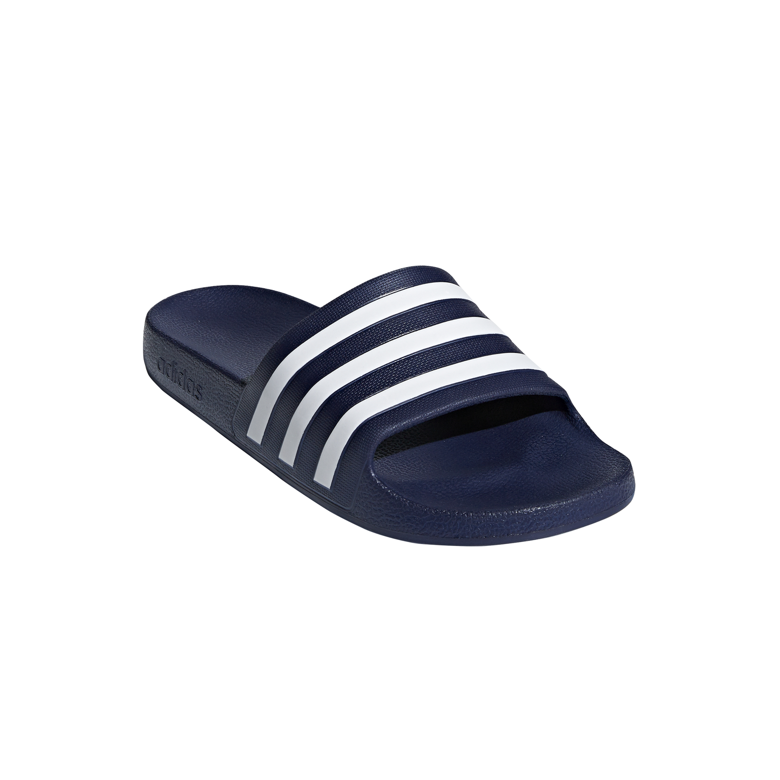 Details about Adidas Performance Womens Mens Kids Flipflops Adilette Aqua  Navy Blue- show original title