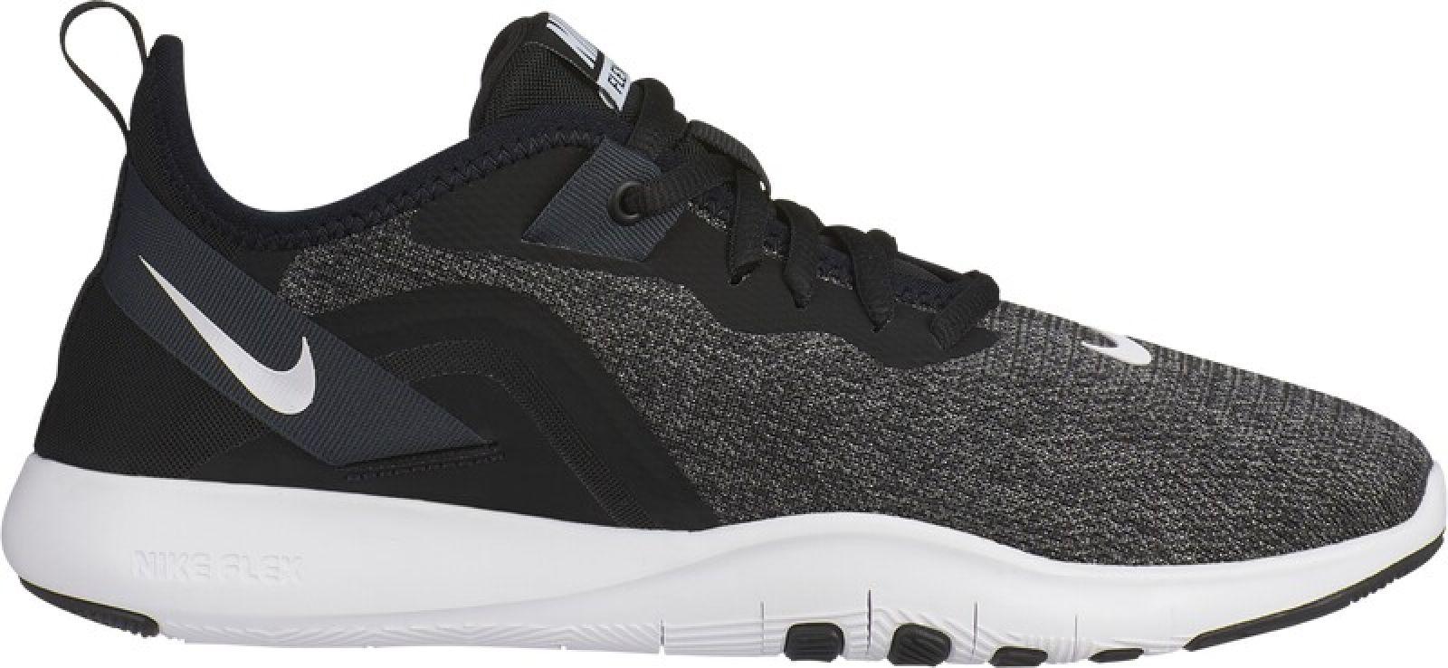 Schwarze Nike Fitness & Training Schuhe für Damen online