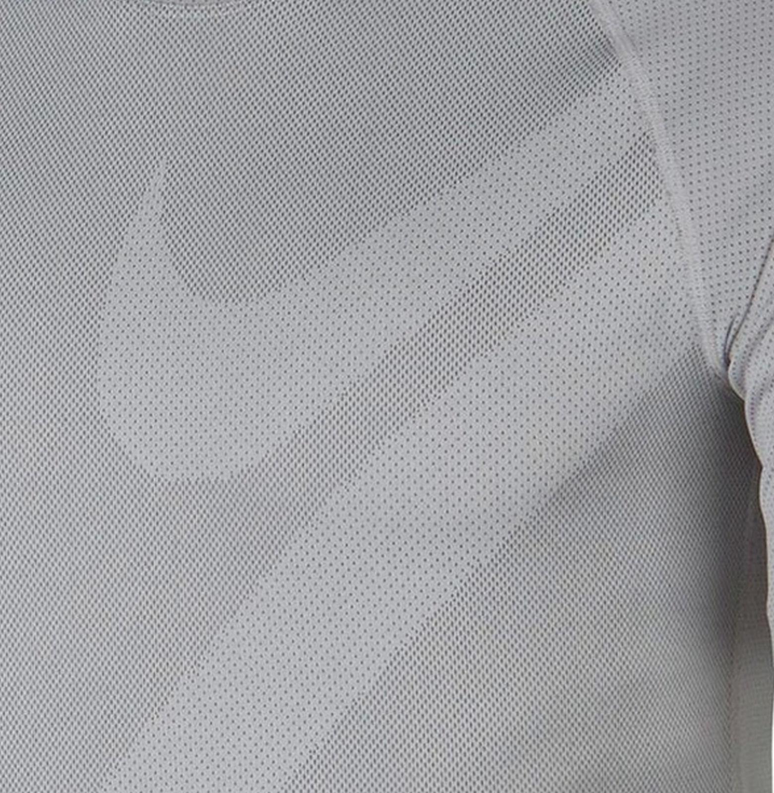 title Shirt original Men's Fitness M about T 2 Nike Details show SS HBR Shirt Nike Grey NP Top Sport Shirt osCxQBrthd