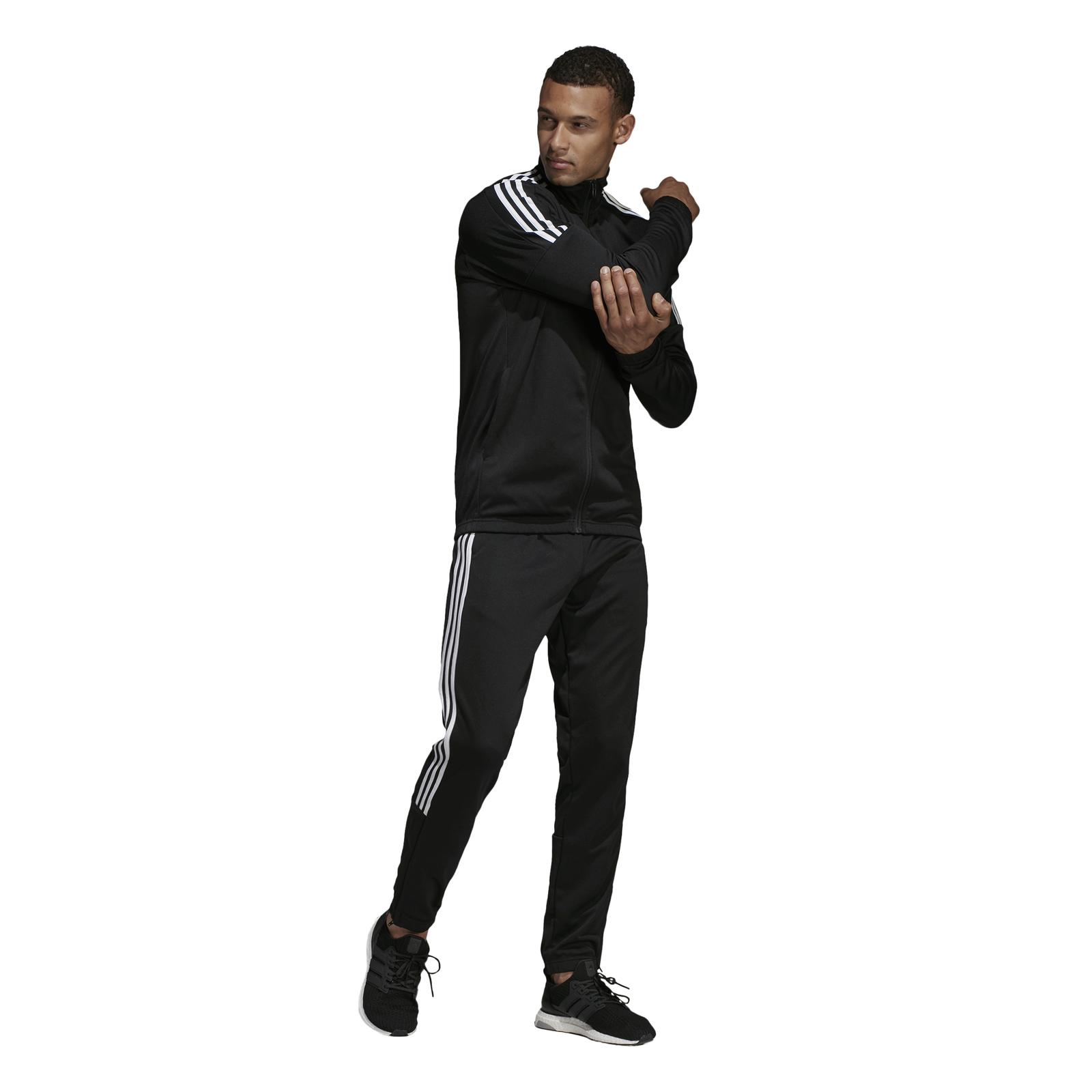 adidas Team Sport Trainingsanzug Blau | adidas Deutschland
