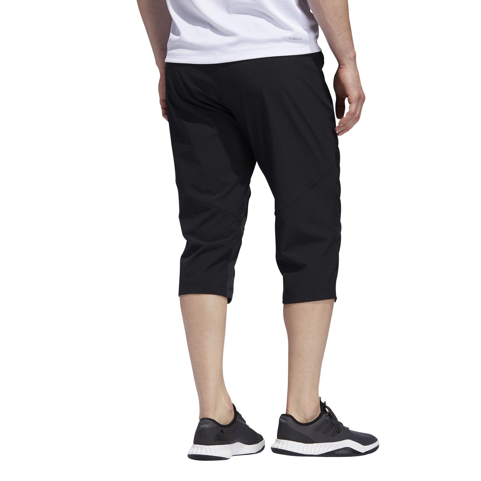 Performance 34 zu schwarz Herren Trainingshose Hose Climacool Details adidas 34 Workout iXZOkTPu
