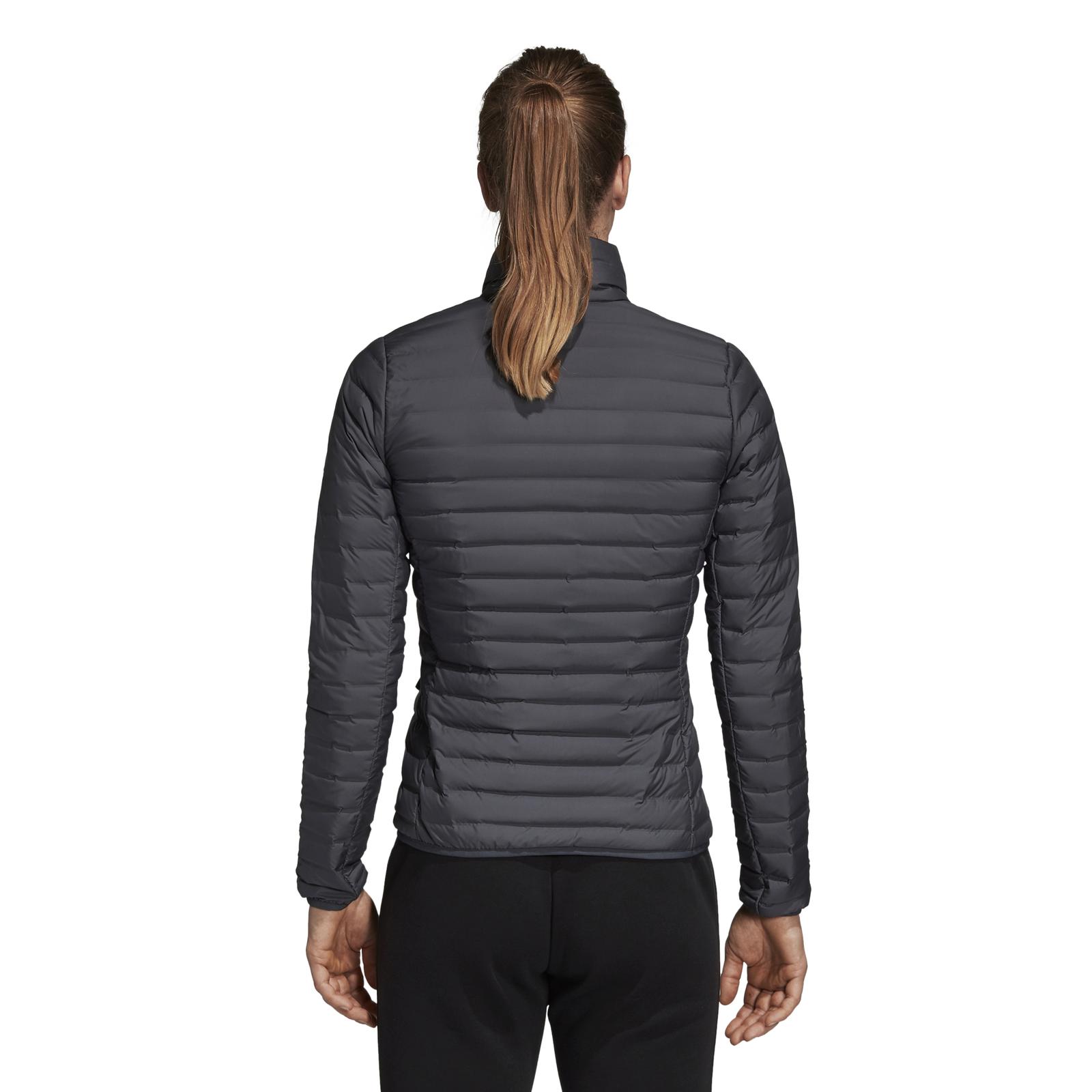 Down Adidas Performance Carbon Women's Casual Jacket Details About Varilite wOPn0k8