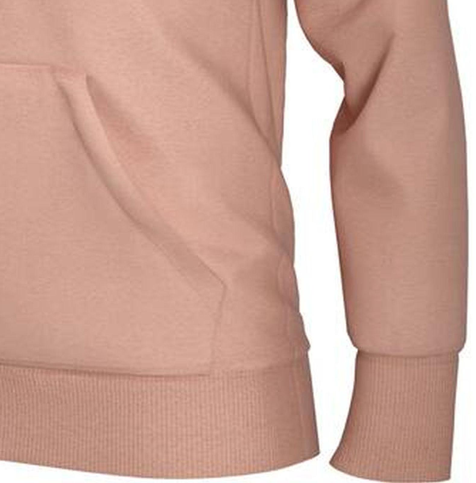 Détails sur Nike Femmes Sport Fitness Kapuzenjacke VesteSweat Essntl à Capuche Fz Fl Rose