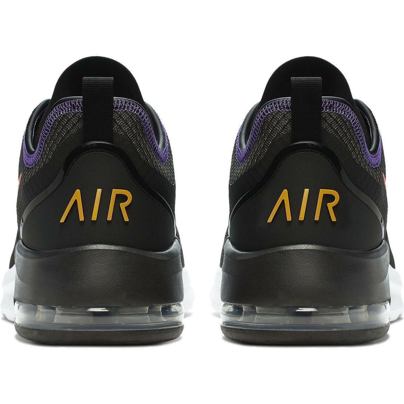 Details zu Nike Herren Sport Freizeit Trend Schuhe NIKE AIR MAX MOTION 2 schwarz AO0266
