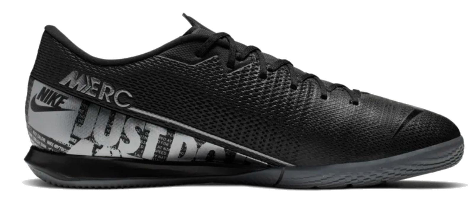 baby Online gehen elegante Schuhe Details zu Nike Herren Hallen-Fussballschuhe Nike Mercurial Vapor 13  Academy IC schwarz