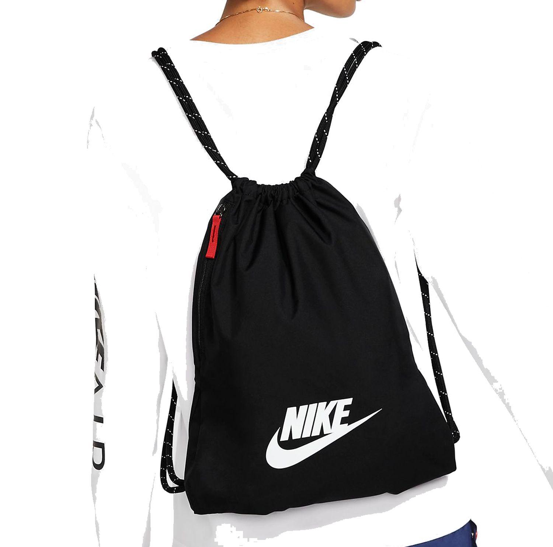 Showudesigns Cool Ball Design Drawstring Bag Men Women Outdoor Sport Gym Backpack
