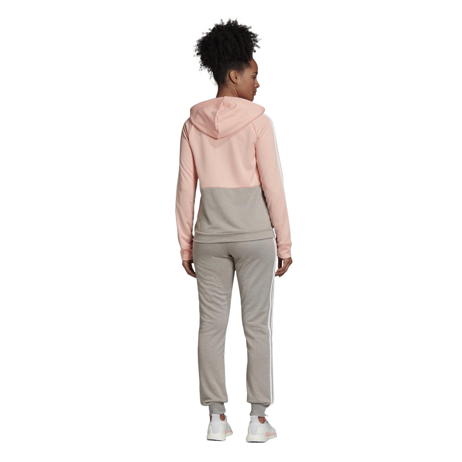 jogging femme adidas rose