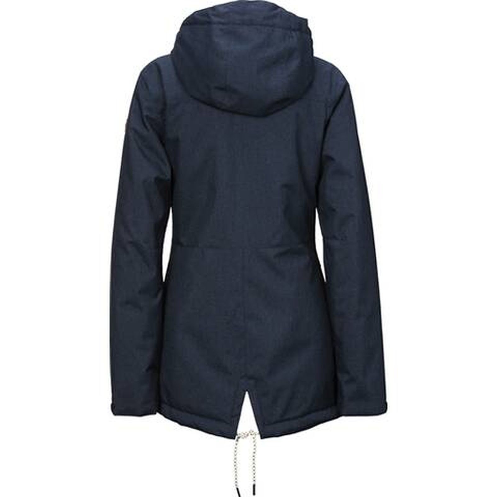 Details about Icepeak Womens Hiking Leisure Hooded Coat Padded Overcoat VINA BLUE show original title