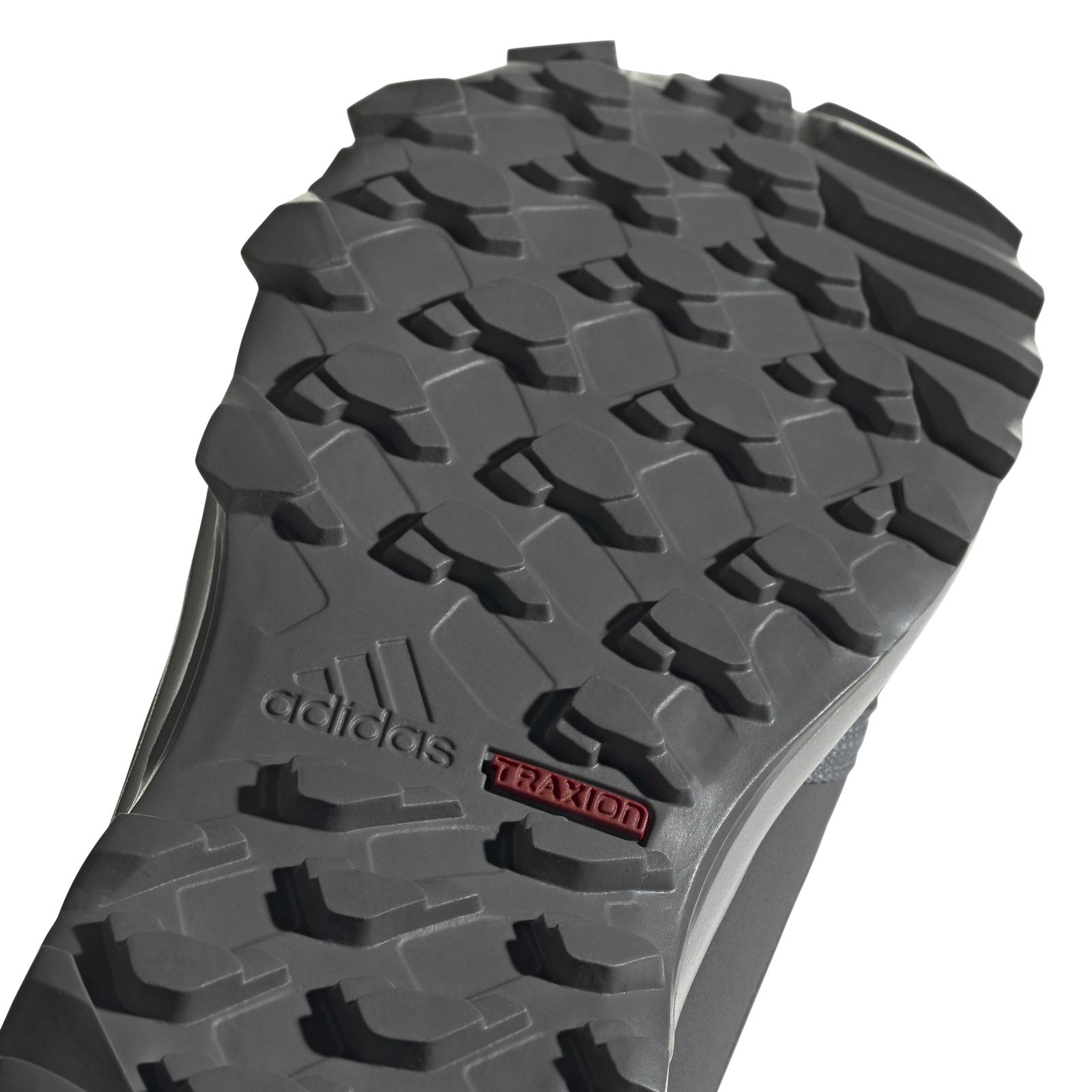 Details zu adidas Kinder Winter Outdoor Schuh TERREX SNOW CF CP CW K grau grün