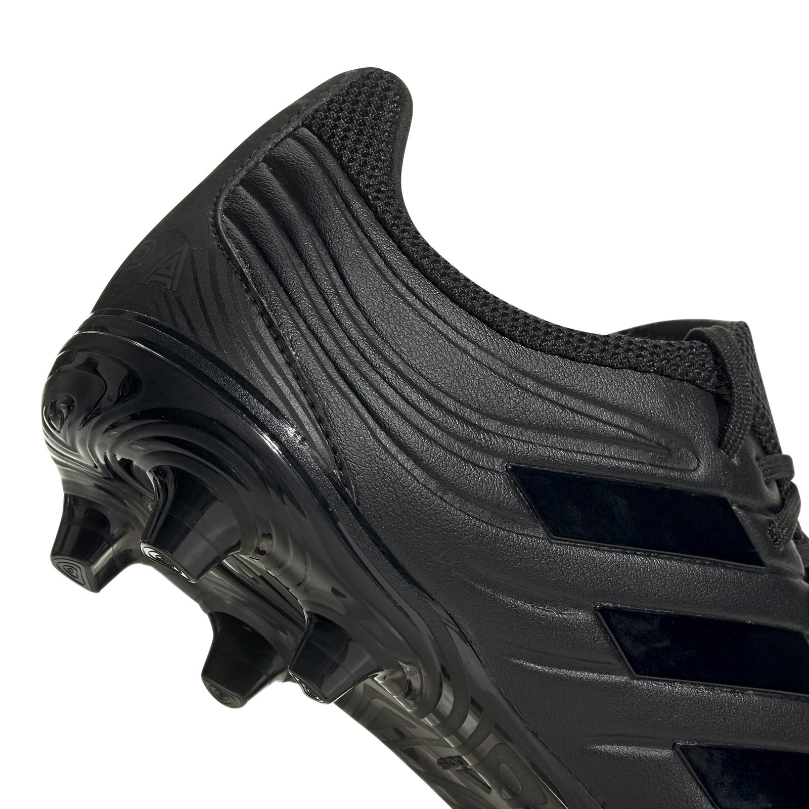 Détails sur Adidas Performance Hommes Crampons Chaussures de Football Copa 20.3 Fg Noir