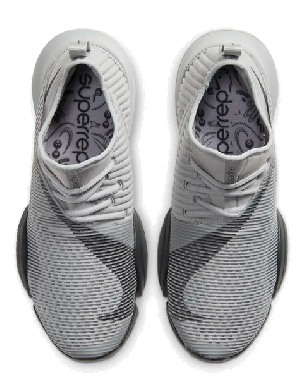 Nike Herren-Sport-Fitness-Freizeit-Schuhe Workoutschuhe LEGEND TRAINER schwarz
