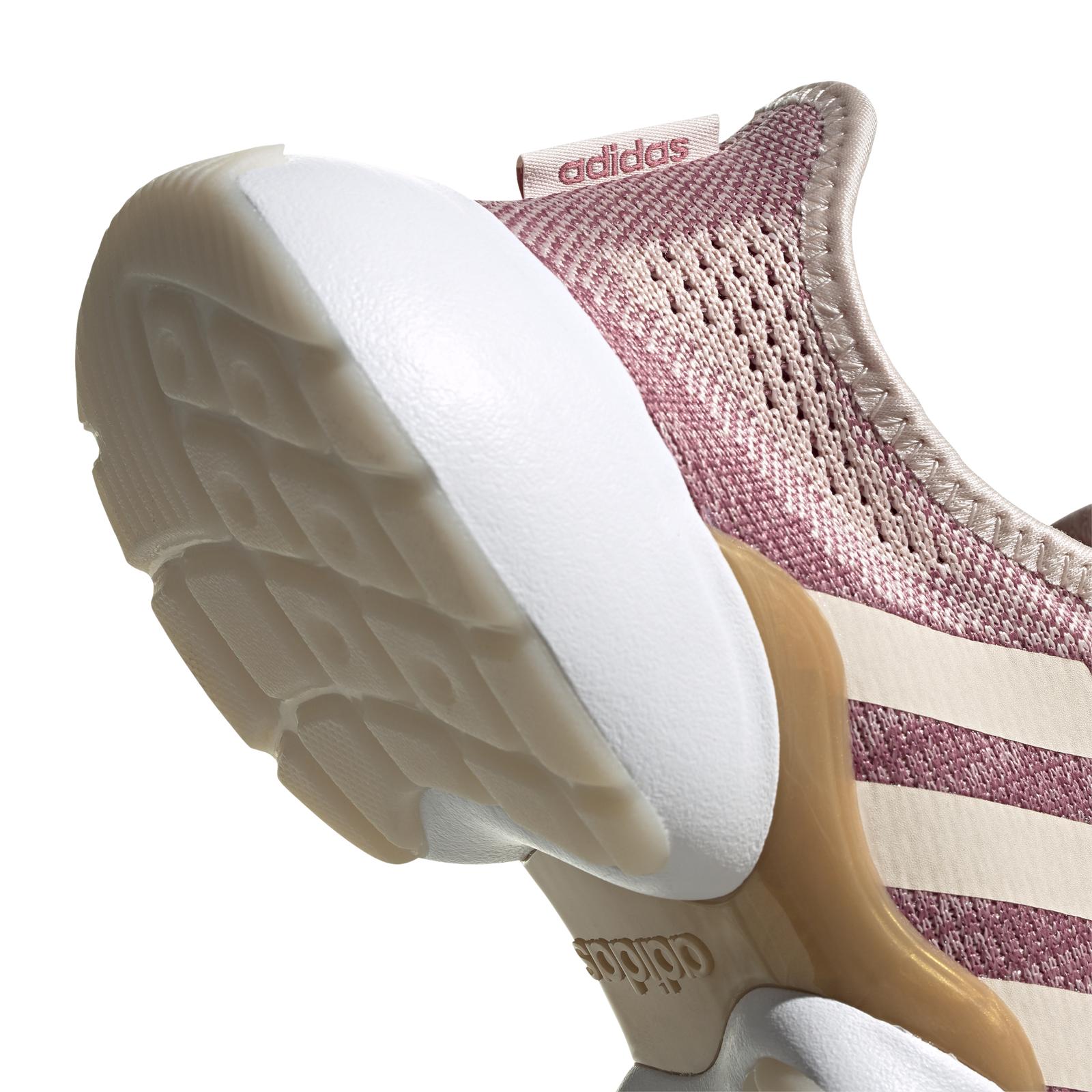 Details zu adidas Core Damen Freizeitschuh Sneaker Mavia X pink