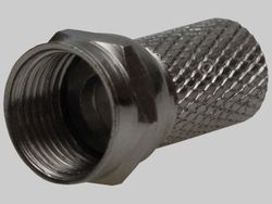 TomTrend F-Stecker 7,0 mm - High Quality