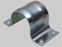 TomTrend Mastschelle 60 mm - extrem stabil