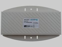 Axing SPU 84-01 - DiSEqC 2.0  8/4 Schalter