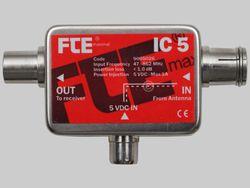 FTE maximal KIC 5 - DVB-T Einspeisweiche 5Volt
