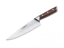 Böker Forge Wood Chefmesser / Kochmesser 20 cm 03BO511