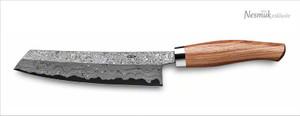 Nesmuk Exklusiv Kochmesser C150 - Bahia Rosenholz