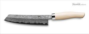 Nesmuk Exklusiv Kochmesser C150 - Juma Ivory