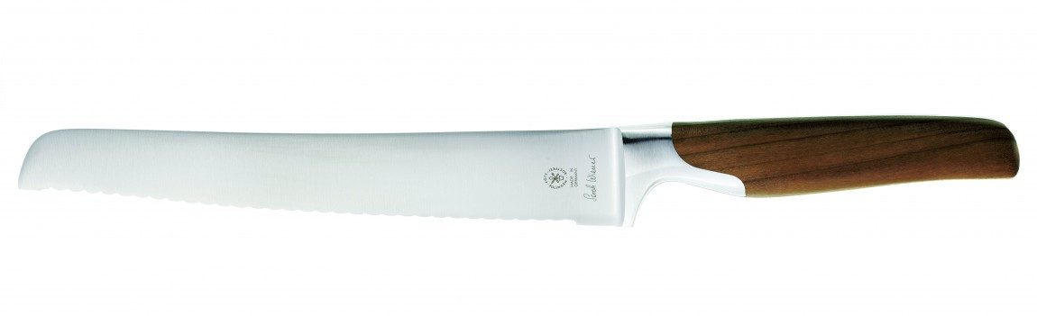 pott sarah wiener brotmesser 22 cm aus walnussholz 2830 135 kochmesser sarah wiener messer. Black Bedroom Furniture Sets. Home Design Ideas
