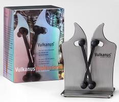 Vulkanus Professional Messerschärfer Edelstahl 3001