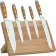 Felix Solingen First Class Wood Messerset mit Messerblock
