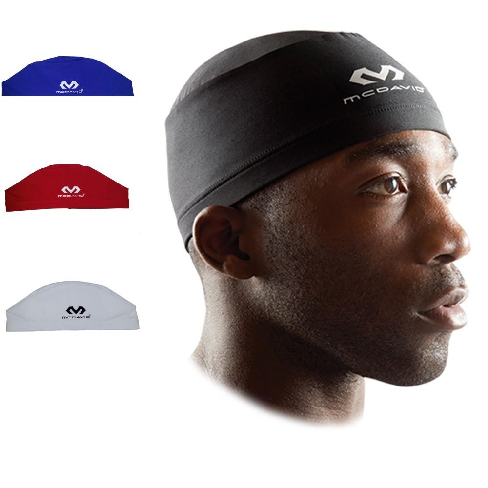 McDavid Mützen Kopfbedeckungen
