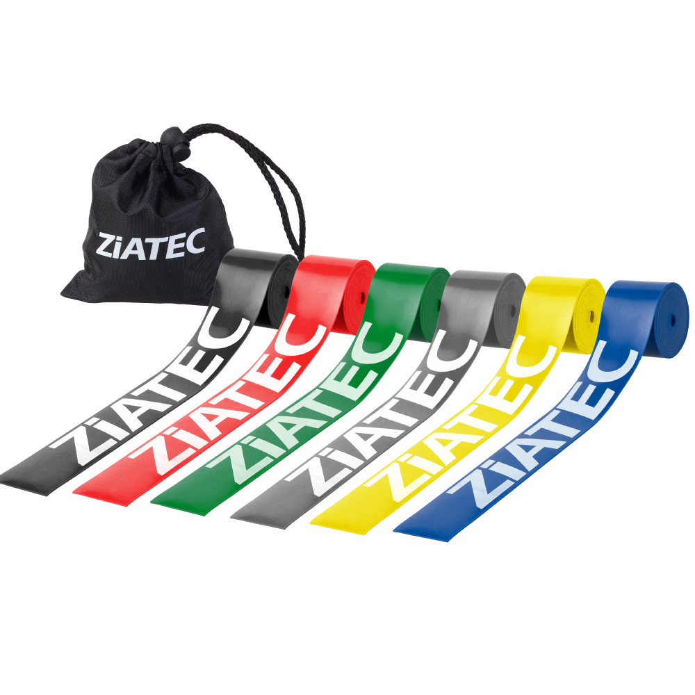 ZiATEC Flossing Band