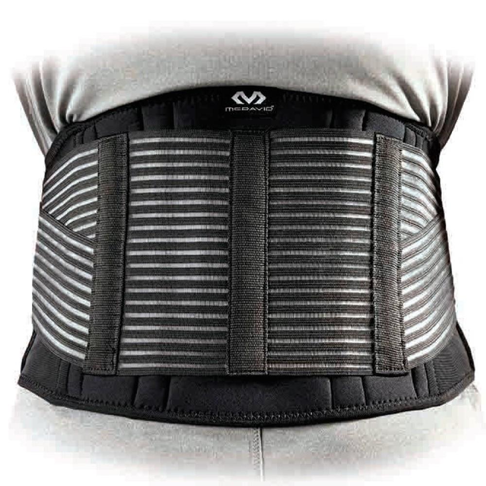 Sportbandagen Rücken