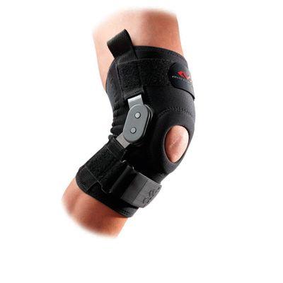 McDavid 429 PSII Knieorthese mit polyzentrischen Gelenkschienen
