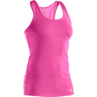 Under Armour Victory Tank - Damen Trägershirt – Bild 2