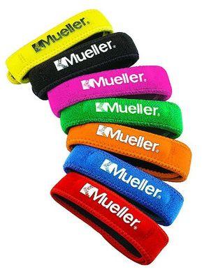 Mueller Jumper's Knee Strap / Kniegurt / Knieband 001