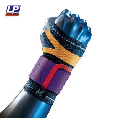 LP Support X-TREMUS 130XT Kompressions Handgelenkbandage – Bild 2