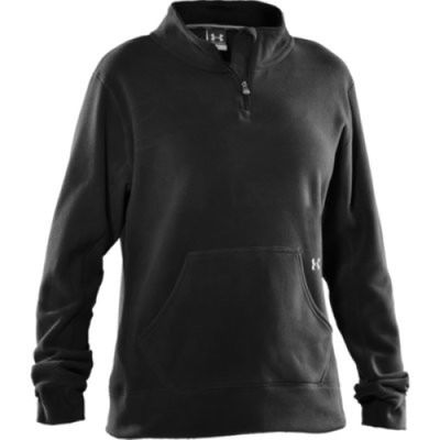 Under Armour Coldgear Damen Hundo 1.0 - 1/4 ZIP