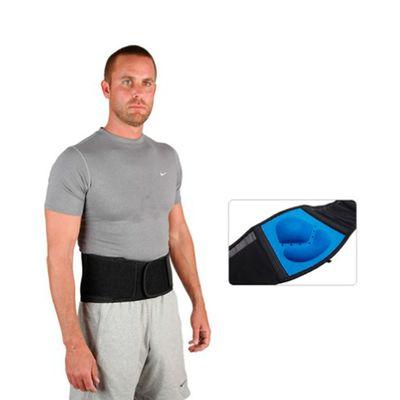 Össur Arbeits-Rückenbandage mit Trägern Form Fit Industrial 001