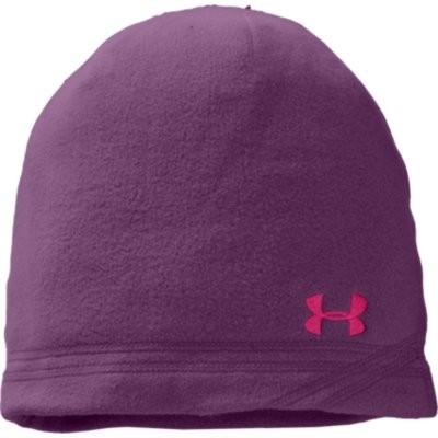 Under Armour Blustery Beanie Women - Sportmütze Damen – Bild 2
